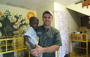 BOCES Instructor Donates Time to Haiti Recovery