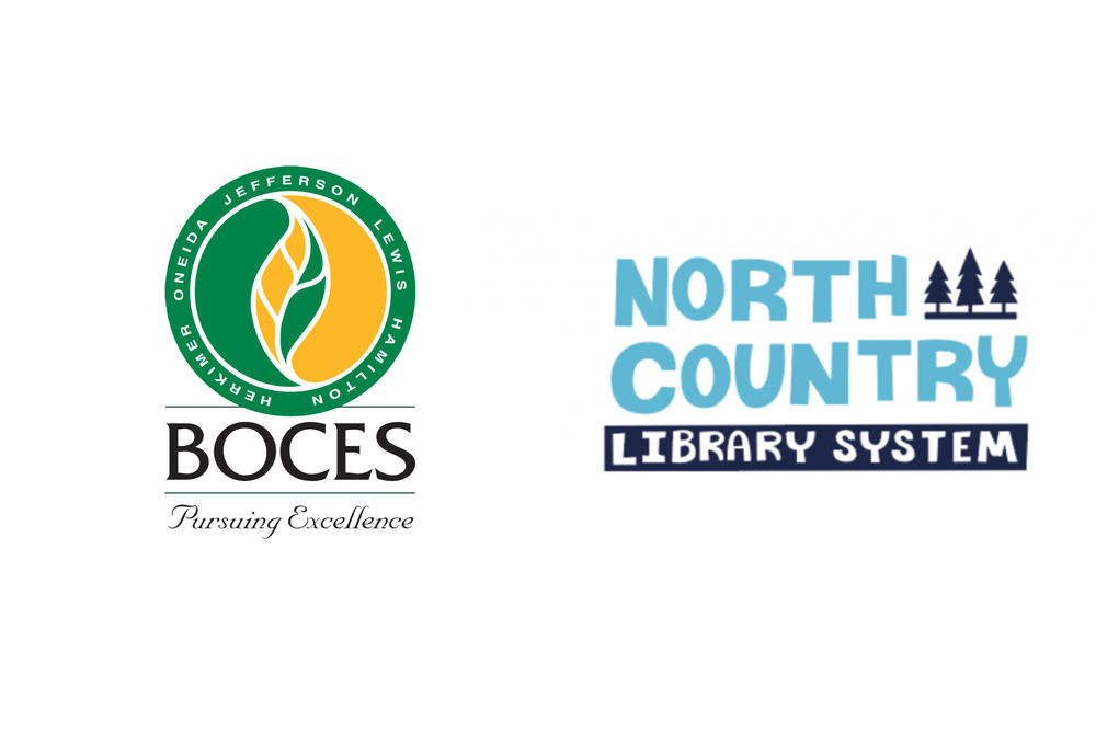 BOCES, North County Library System Announce Partnership to Benefit School Libraries