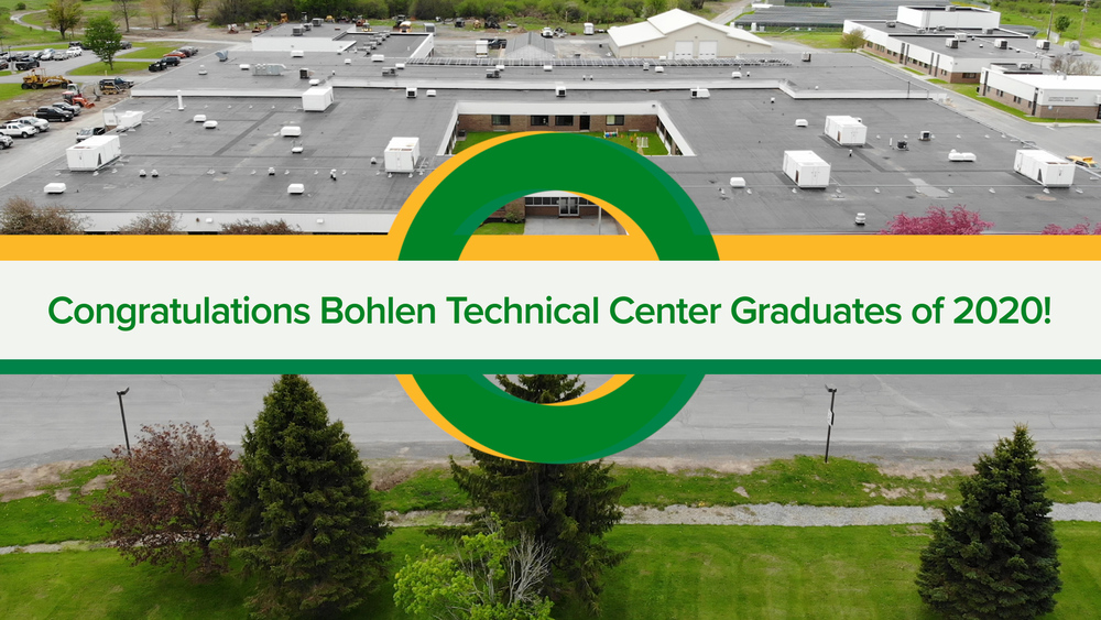 Charles H. Bohlen, Jr. Technical Center Annual Awards Ceremony