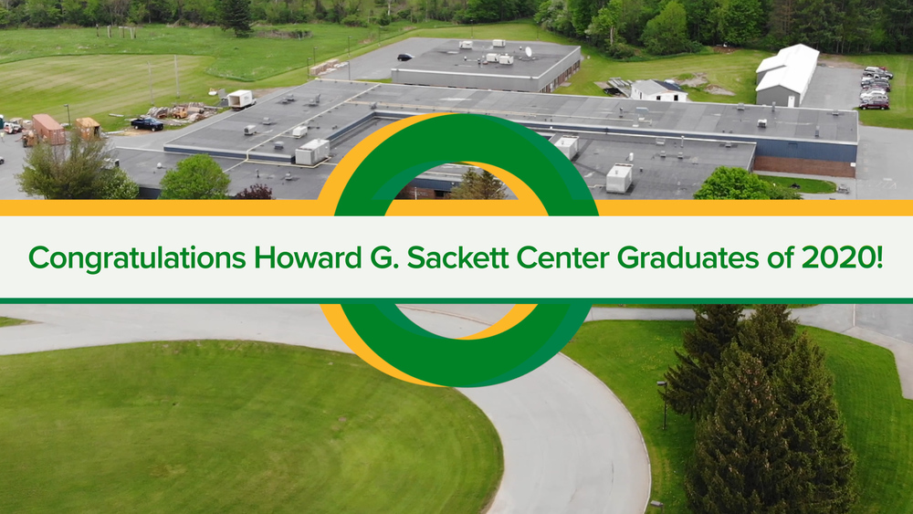Howard G. Sackett Technical Center Annual Awards Ceremony